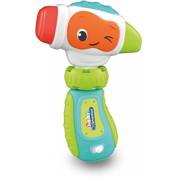 Baby Clementoni - 17327 -...