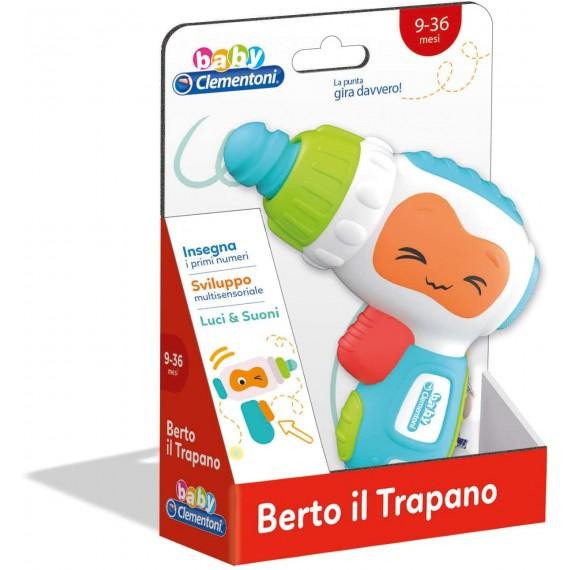Baby Clementoni - 17328 -...