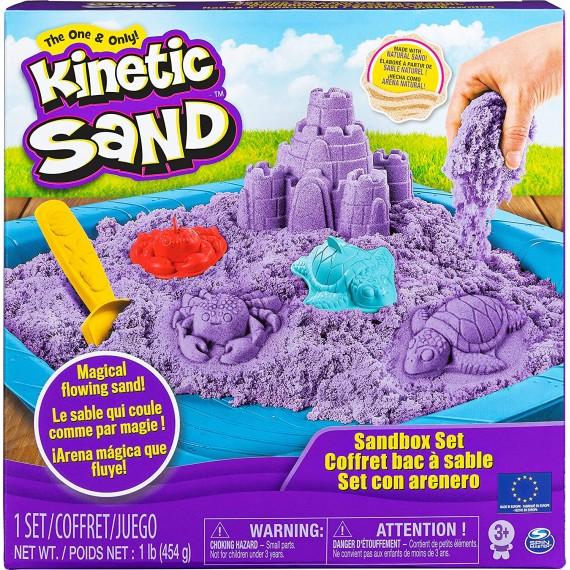 KINETIC SAND, Playset...