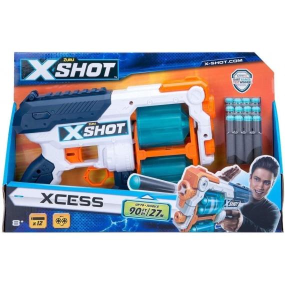 Grandi Giochi- X-Shot...
