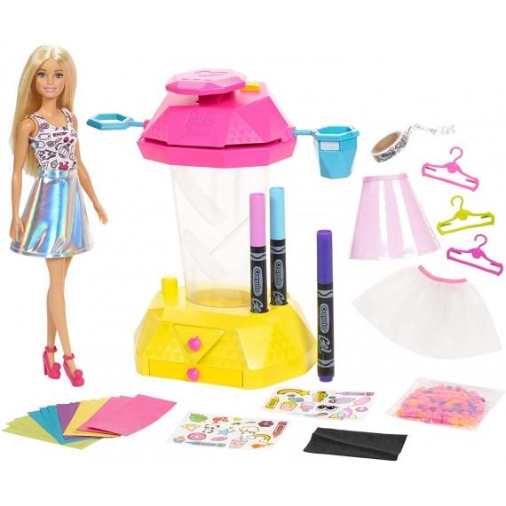 Mattel Barbie- Bambola,...