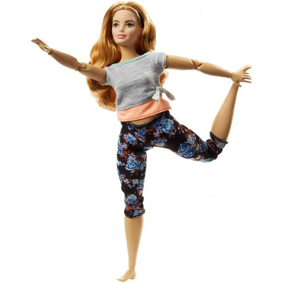 Barbie- Curvy con Capelli...