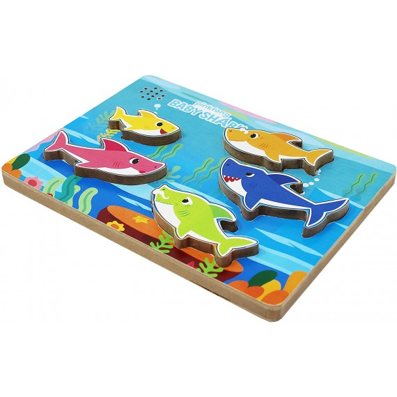 Baby Shark Puzzle A...