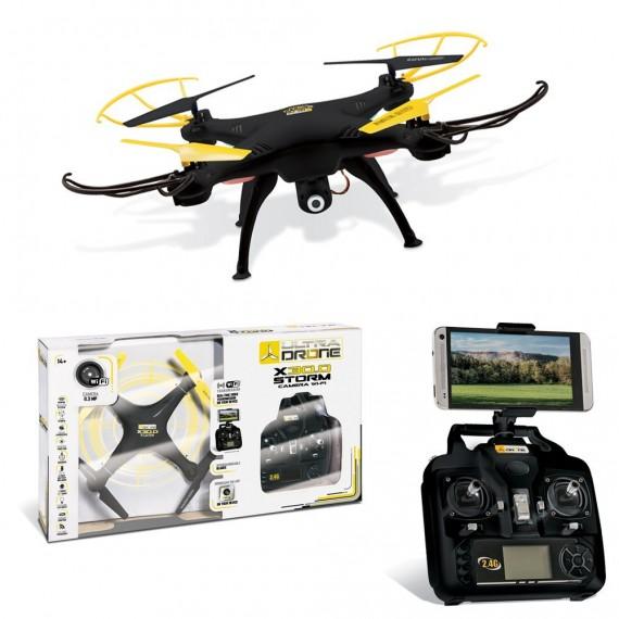 ULTRA DRONE X30.0 CAMERA...