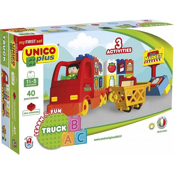 Unico- Camioncino ABC Pre...
