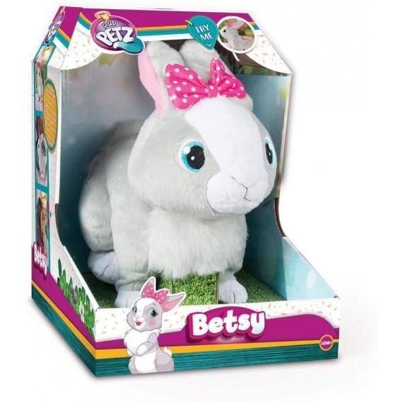 Coniglietta Paurosa Betsy...