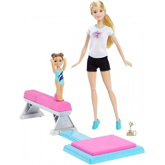 Barbie Barbie-DMC37 Playset...