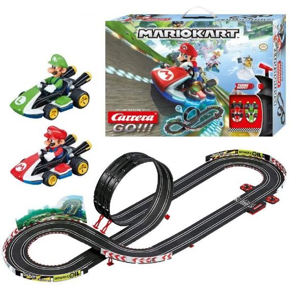 Carrera Toys GO!!! Mario...