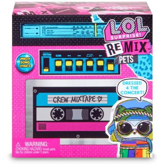 LOL Remix Pets LLX00000...
