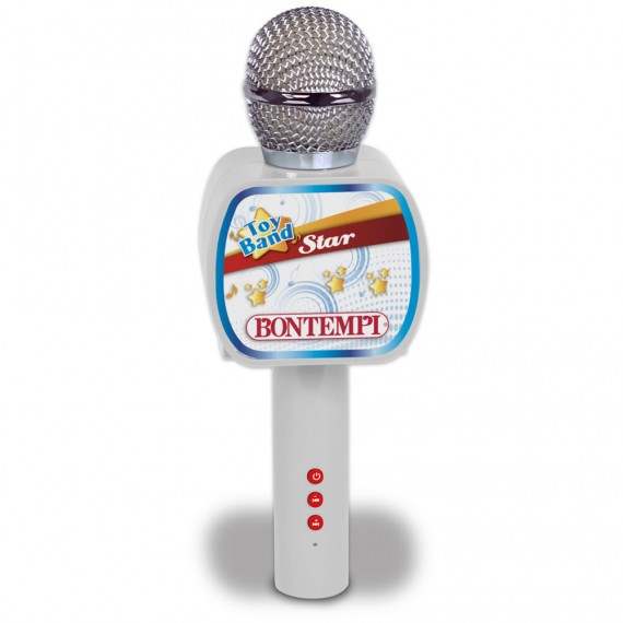 Wireless Speaker Microphone