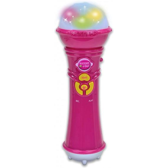 Bontempi- Microfono, Colore...