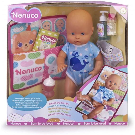 Nenuco Bambola Oh Che Pipì...