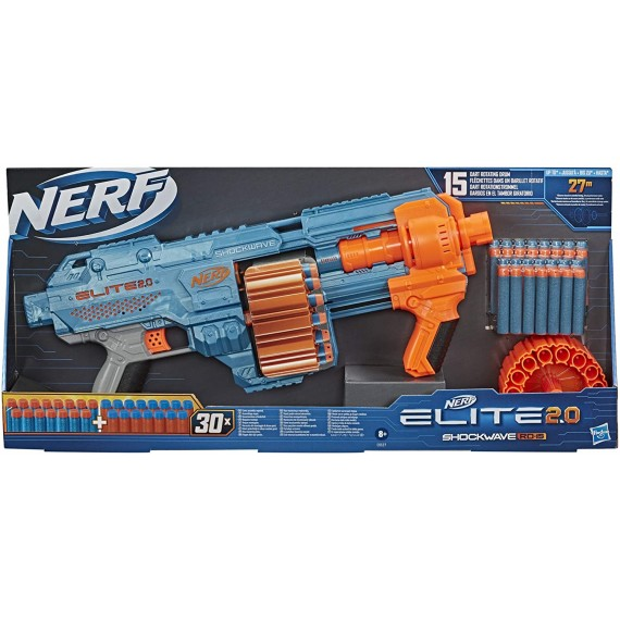 Nerf Elite 2.0-Shockwave...