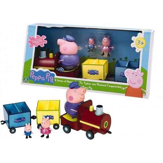 Peppa Pig Treno CCP02258...