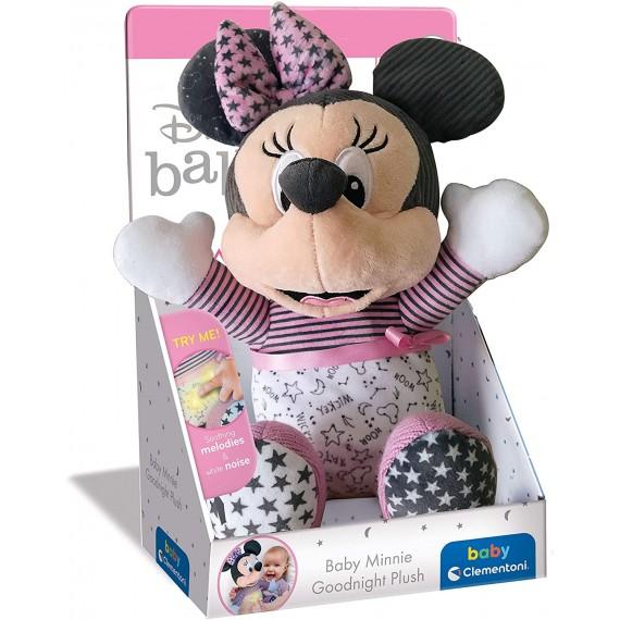 Baby Minnie Goodnight...