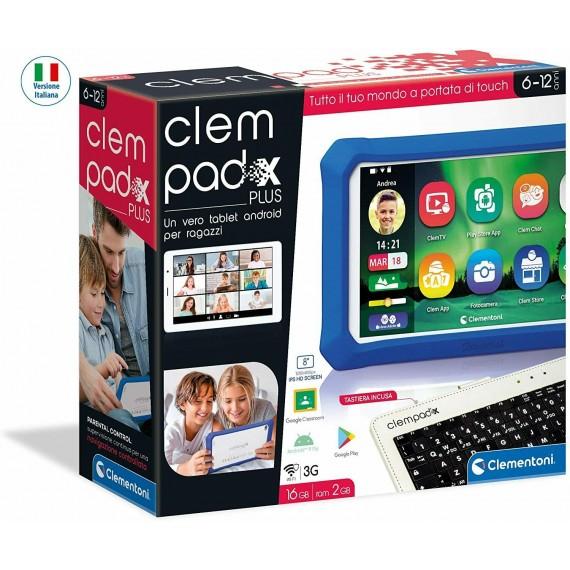 Clempad X Plus Tablet per...