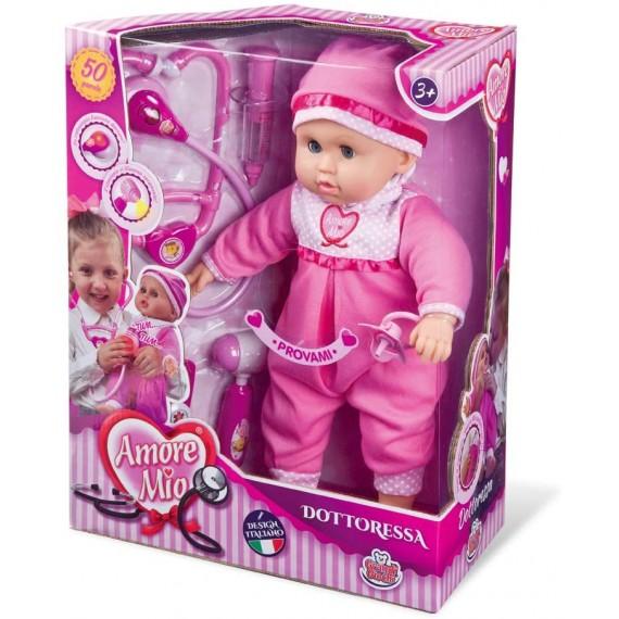 Bambola Amore Mio...