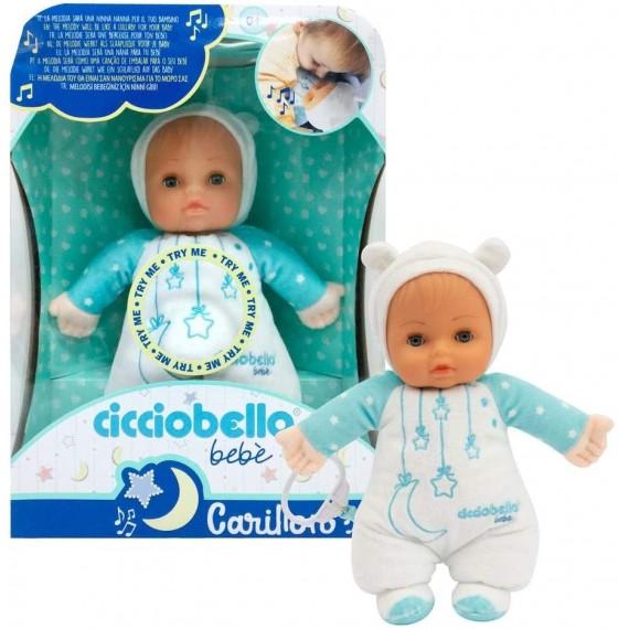 Cicciobello Bebè Carillon...