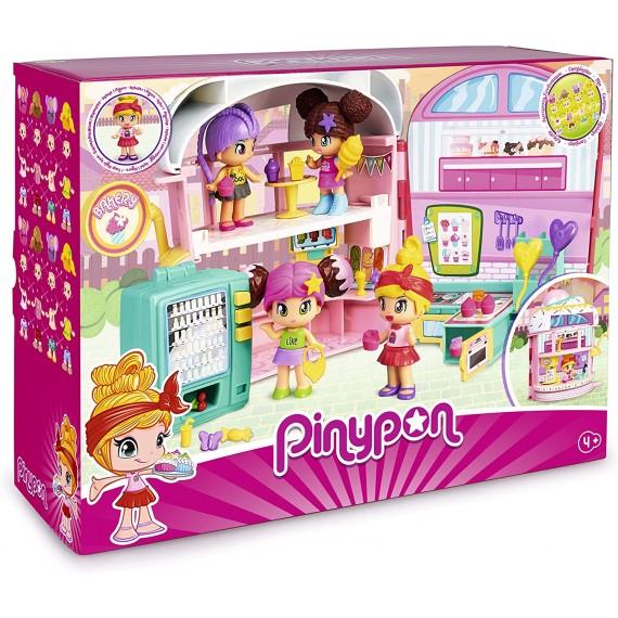 Pinypon Bakery Bambole...
