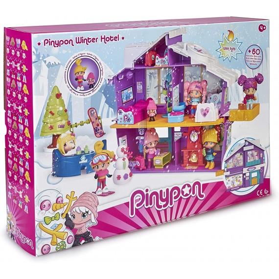 Pinypon  Snow Hotel 700015773