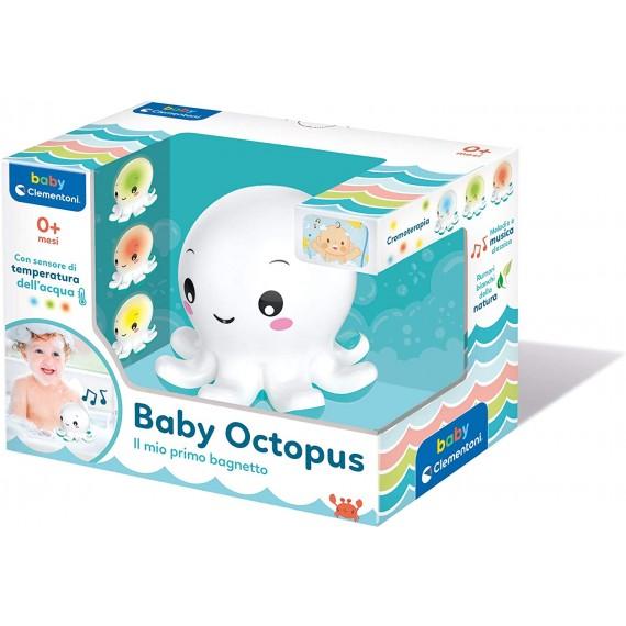 Clementoni Baby Octopus...