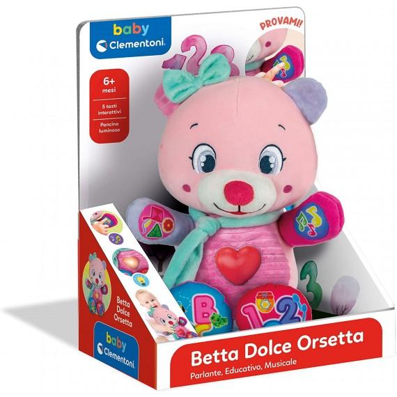 Betta Dolce Orsetto Peluche...