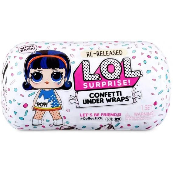 LOL Surprise Confetti Under...