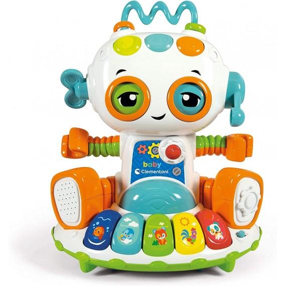 Baby Robot Gioco...