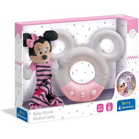Disney Baby Minnie Sound &...