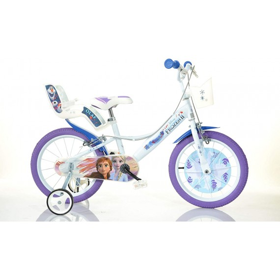 Bicicleta Dino Bikes Disney...