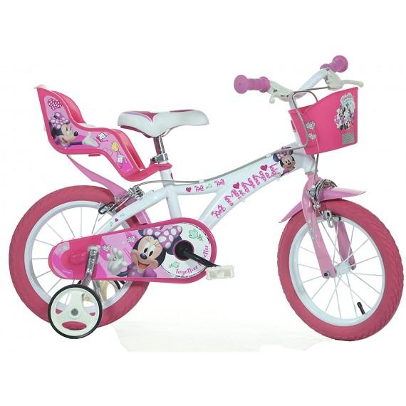 Dino Bikes Minnie Mouse...