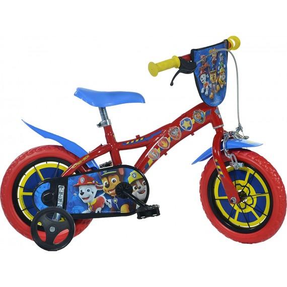 Dino Bikes 612L-PW Paw...