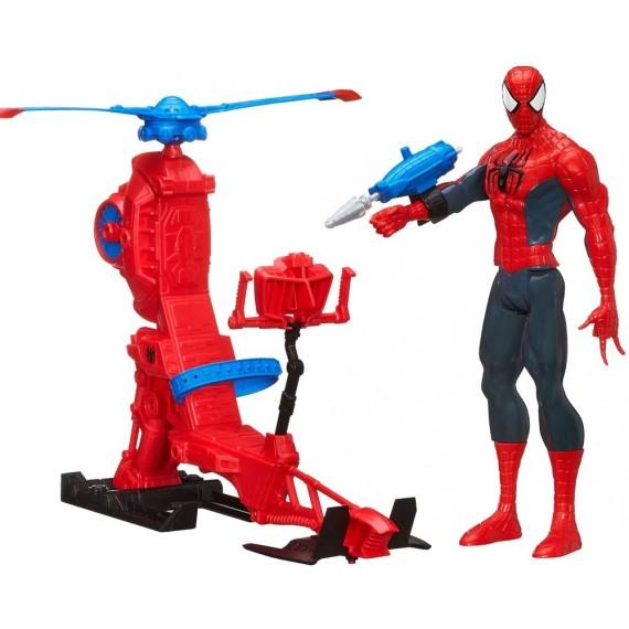 Hasbro - Spiderman...