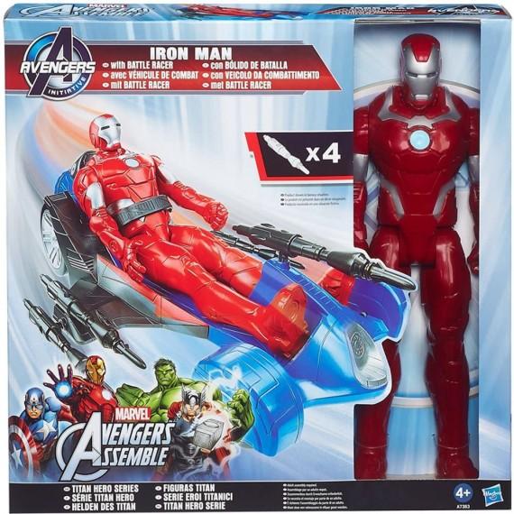 Hasbro - Avengers Iron Man...