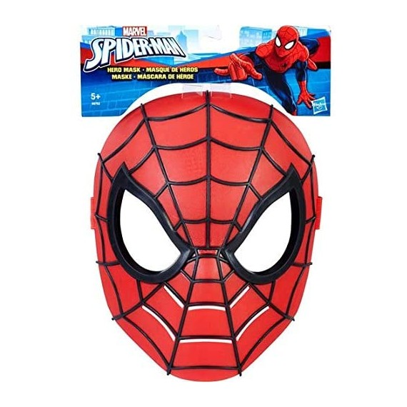 Marvel Spider-Man Maschera,...