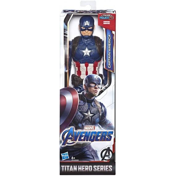 Avengers E3919ES0 AVN Titan...
