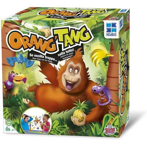 Grandi Giochi- Orango Twang