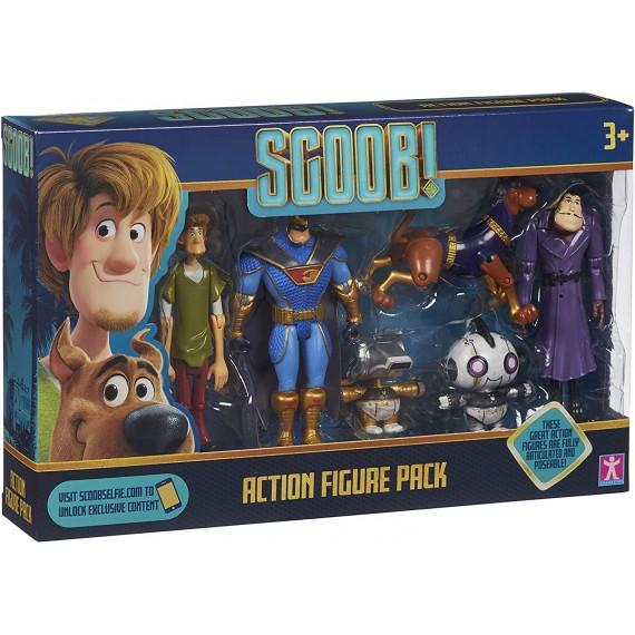Scooby Doo 7186 SCOOB...