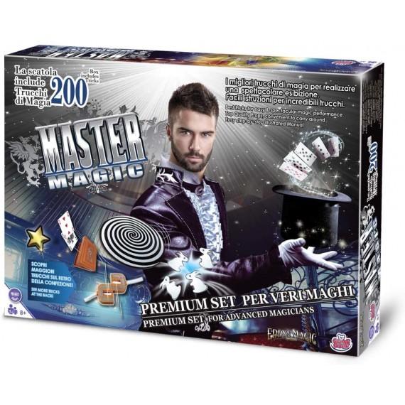 Grandi Giochi- Kit Magia...