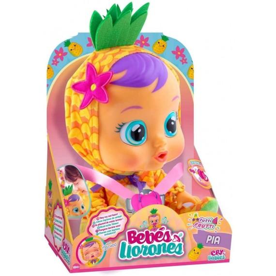 Cry Babies Tutti Frutti Pia...