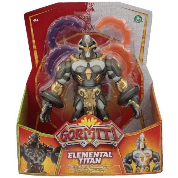 Gormiti S3 Af Titan con...