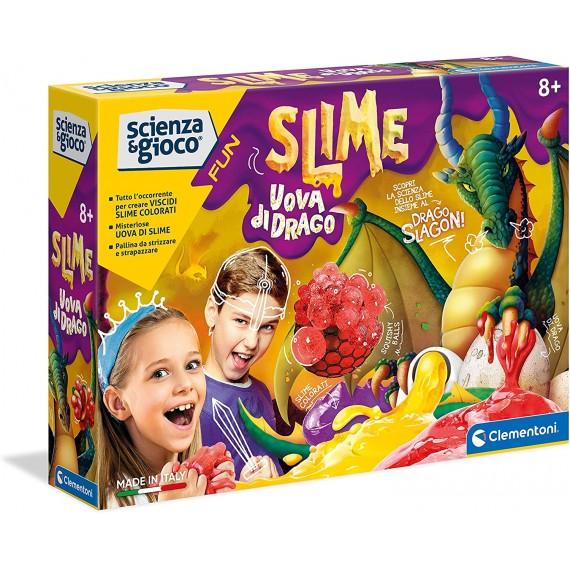 Scienza Slime Kit Gioco...