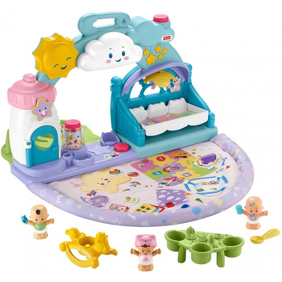Fisher-Price-​ Little...
