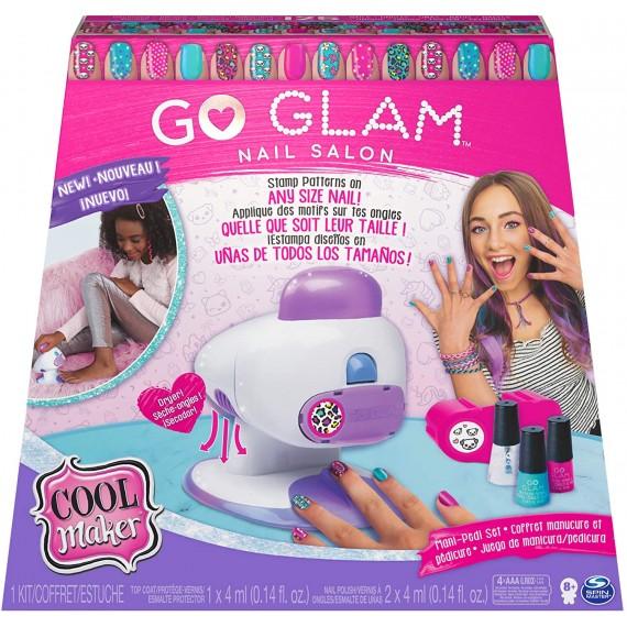 Cool Maker, Go Glam...
