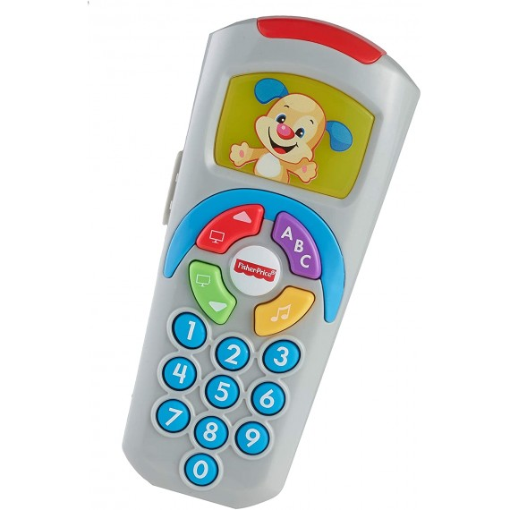 Fisher-Price Telecomando di...