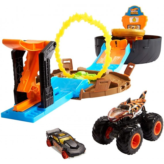 Mattel Hot Wheels MT Arena...