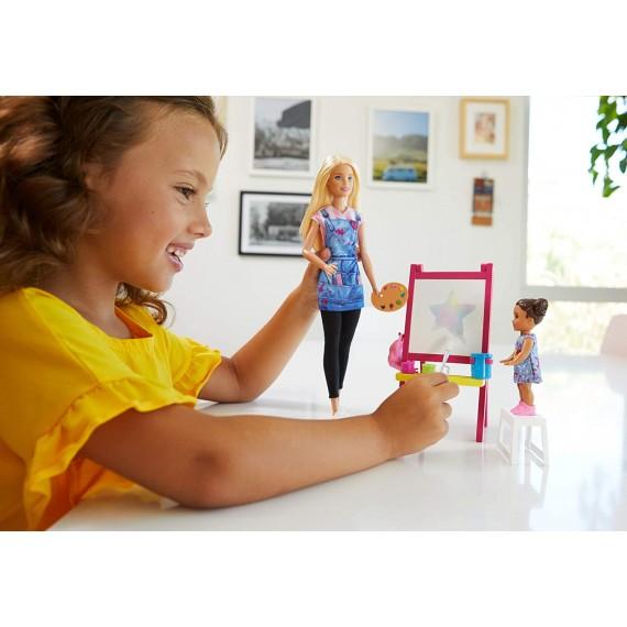 Barbie Mattel playset...