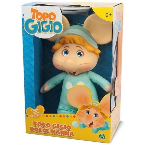 Grandi Giochi, Topo Gigio...