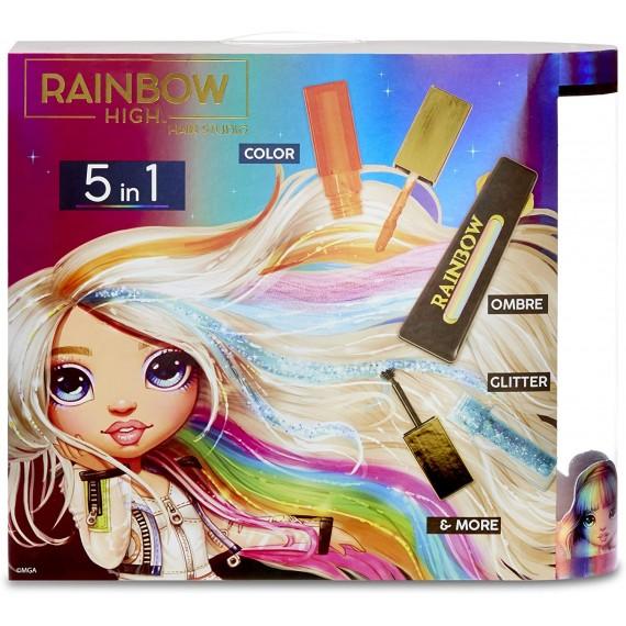 Bambola Rainbow Amaya Raine...