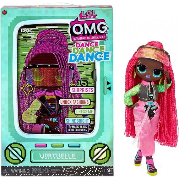 Bambola L.O.L Virtuelle,...